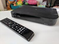 Talk talk youview box