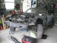 Mazda, MX-5, Convertible For Spares or Kit car donor