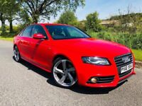 2010 Audi A4 2.0 Tdi S-Line****FINANCE FROM £58 A WEEK****