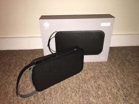 B&o A2 bluetooth speaker