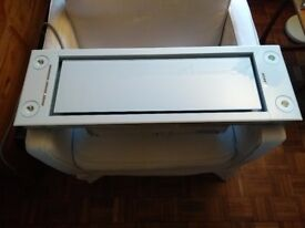 Miele DA2690 - EXT - 90cm Extractor Hood. - New unused in original box with fittings