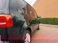 VW TOURAN SE, 1.6 TDI,2 owners 7SEATS