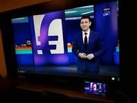 "Technosonic LCD HD TV 32"" HDMI"