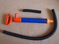 Trem Easy Bailer Hand Bilge Water Pump