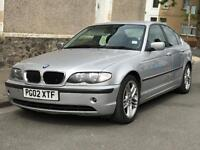 MINT COND BMW 330D [181BHP] INSANELY FAST