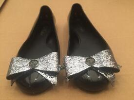 TED BAKER WOMENS SHOES SIZE 5 IN AMAZING CONDITION