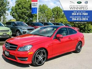 2014 Mercedes-Benz C-Class C350 4Matic *$33886 SATURDAY ONLY*