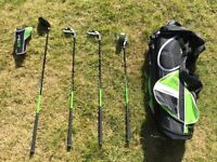 Junior Golf Set - Jaxx R2