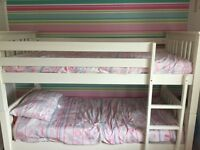 solid bunkbeds