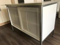 Kitchen base Cupboard or Island Unit