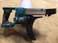 Makita screwgun