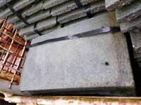 Reclaimed roof tiles x200