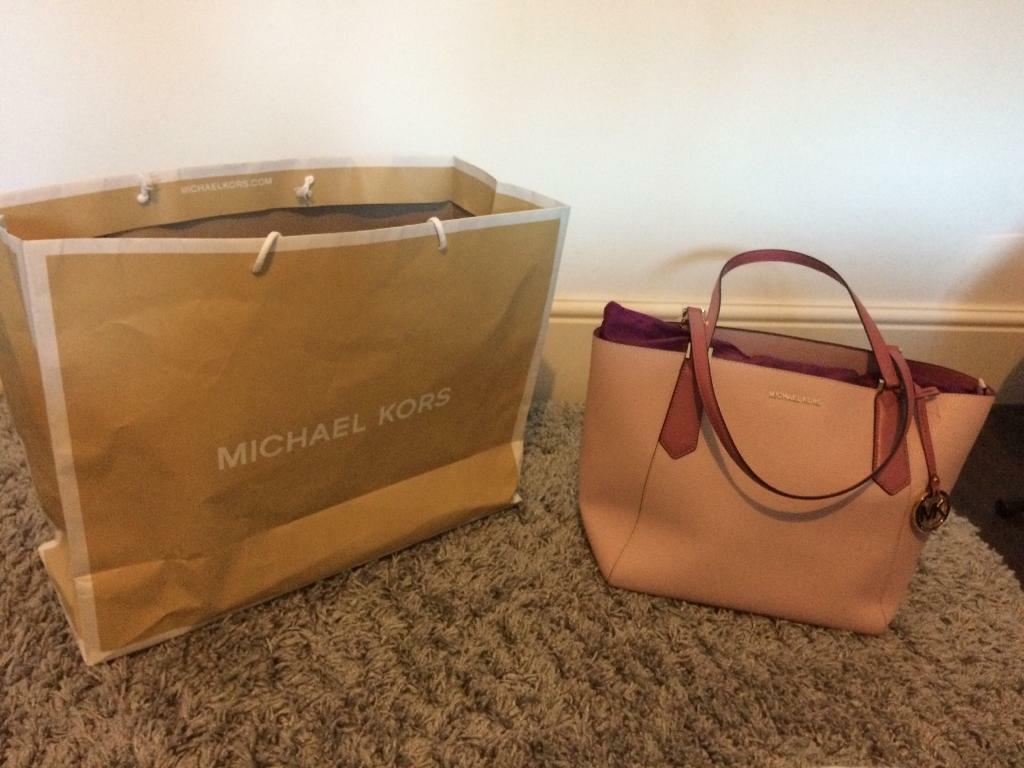 5fbdbcb3c893 Genuine Michael Kors Ladies Handbag | in Cottingham, East ...