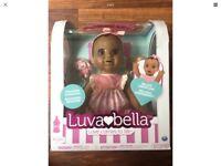 Luvabella African American £150