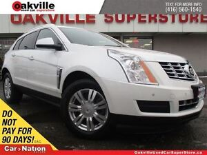 2013 Cadillac SRX 4 Luxury Collection | ALL WHEEL DRIVE | PANORA