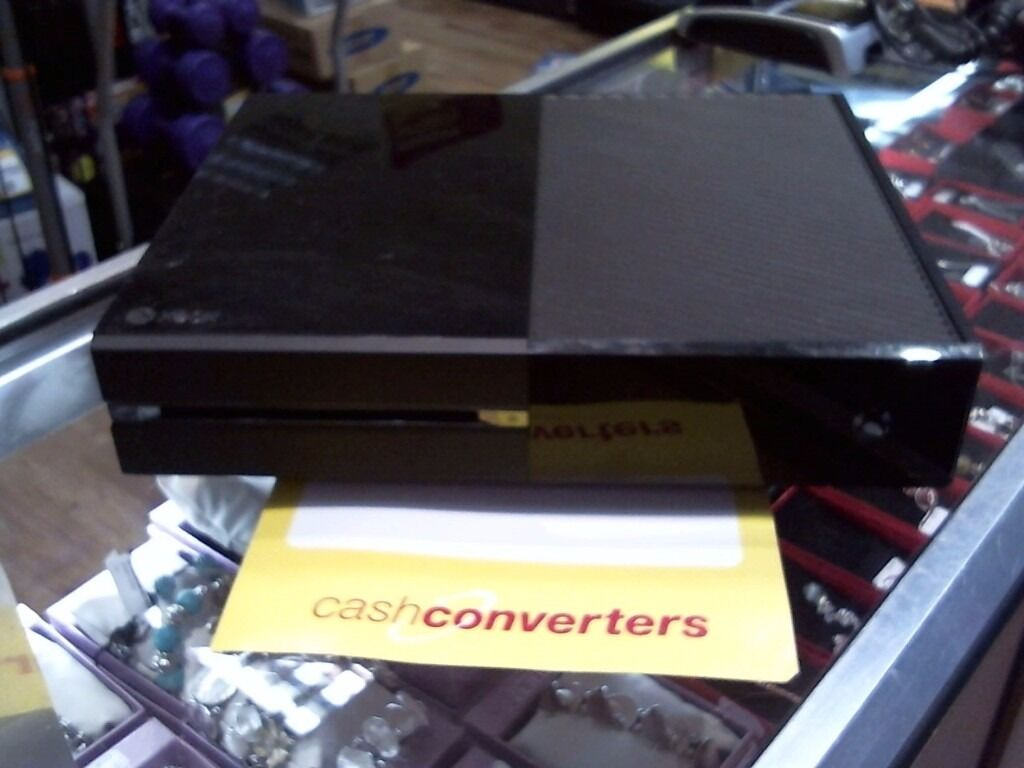 XBOX ONE 500GBin FalkirkGumtree - XBOX ONE 500GB WITH LEADS & CONTROLLER COMES WITH A FULL 6 MONTHS WARRANTY REF 133651 IF YOU ARE INTERESTED IN BUYING THIS ITEM OR WOULD LIKE ANY MORE INFORMATION, GIVE ME A CALL ON 01324 670371 AND ASK FOR CHARLOTTE, ILL BE HAPPY TO HELP
