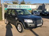 Land Rover Freelander 2 2.2 TD4e HSE 4X4 5dr £9,495 p/x welcome FREE WARRANTY, NEW MOT