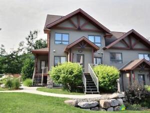 374 000$ - Condo à vendre à Bromont