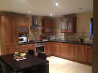 Spacious modern 3 bedroom apartment in Portstewart; ideal for students, professionals and families
