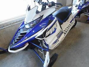 2016 Yamaha SRVIPER X-TX 141 Saguenay Saguenay-Lac-Saint-Jean image 1