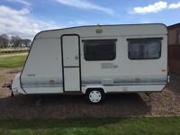 Adrian caravan for sale