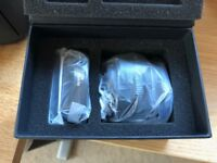 NEW - FUJI / Fujifilm / Fujinon - 18mm f/2.0 ED Wide Angle Lens (RRP £549.99)