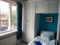 Room for rent, central London in 30 mins,all bills included,nice house ,big living room and garden