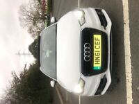 Audi, A1, Hatchback, 2011, Manual, 1598 (cc), 3 doors