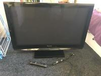 Panasonic Viera plasma TV 42""