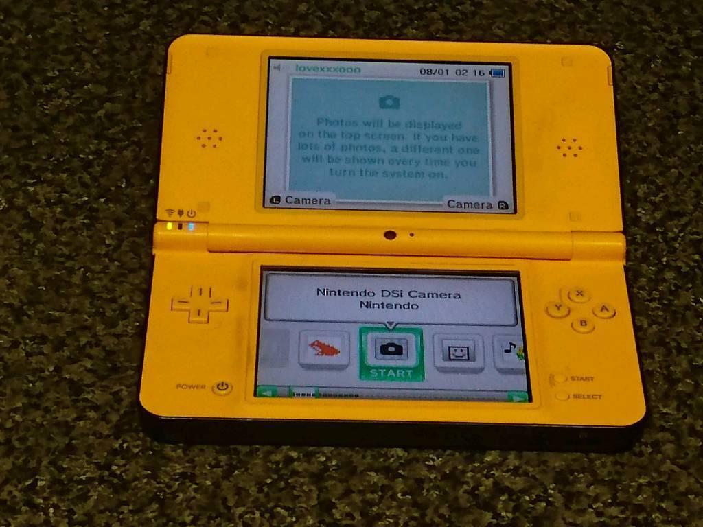 Nintendo Dsi Top Games