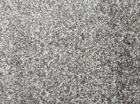 New dark grey rug 7 ft 6 ins x 3 ft 5 ins £20