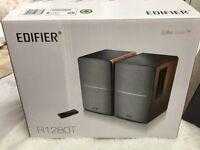 Edifier Powered Speakers