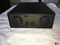 Pre Amp Naim Audio Nac 72