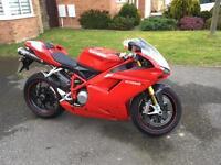 Ducati 1098s 1098 may px