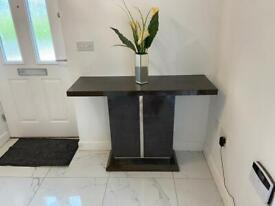 Stunning console table - wow factor 💥💥💥💥