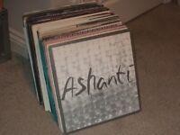 """100 x 12"""" R&B / Soul / Beats / Downtempo Vinyl Collection 90's- 2000s"""