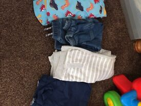 Boys 18-24mth bundle