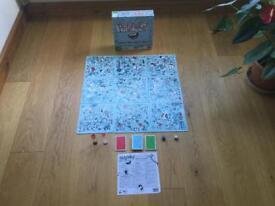 Pictureka board game