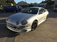 Toyota Celica 1.8 MODIFIED **SPARES OR REPAIRS**