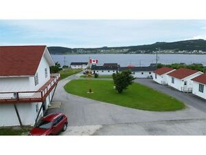 #ToniLockyer #ReMax #GrosMorne National Park business for #Sale