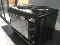 Russell Hobbs Mini Oven + 2 Hotplates