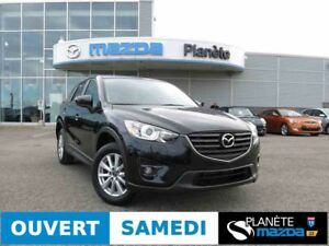 2016 MAZDA CX-5 2WD 2.5L MAG TOIT AIR NAVIGATION
