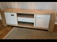 NEXT TV cabinet 143cm wide
