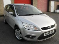 Ford Focus 1.8 TDCI Style Estate 5DR