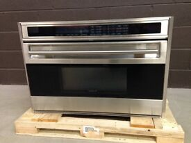 WOLF SO36U/S ELECTRIC OVEN 36""