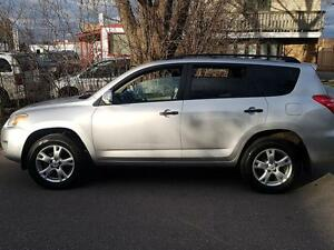 2009 Toyota RAV4 P.Group,Alloys,NO accidents,4WD,Certified $9475