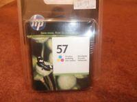 HP Print Cartridge 57