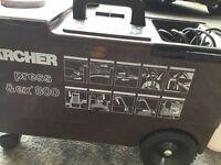 KARCHER EX800 CARPET & UPHOLSTERY STEAM CLEANER