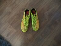 mens nike mercurial football boots size 8