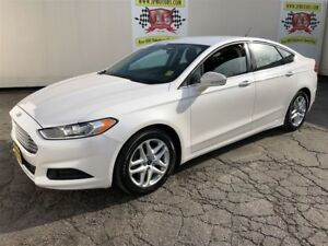 2015 Ford Fusion SE, Automatic, Navigation, Power Seats